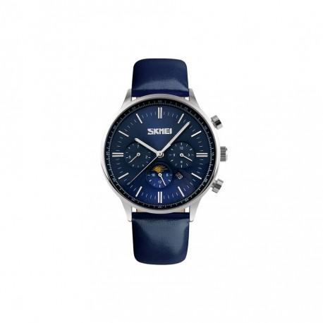 Ogromny Duży elegancki zegarek SKMEI SN31