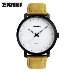 Klasyczny lekki sportowy zegarek męski SKMEI. -
