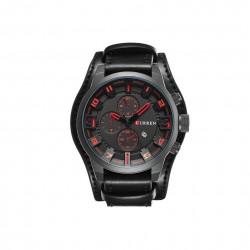 Duży zegarek dla prawdziwego mężczyzny. -