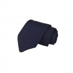 Krawat knit - Twój pierwszy krok do eleganckiej stylizacji. -