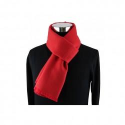 Miękki i bardzo ciepły elegancki szal męski. -