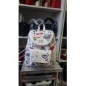 Kolorowy plecak dziewczęcy NBAG-G3740-C000