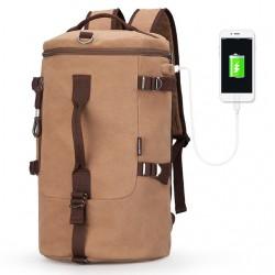 Plecak - torba turystyczna -