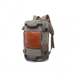Pojemny plecak męski turystyczny -