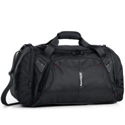Męska torba o dużej pojemności -