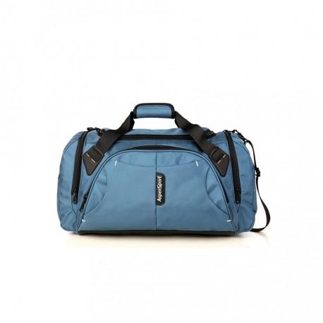 2fcebfffe26ae Duża pojemna torba męska na siłownię lub podróż.