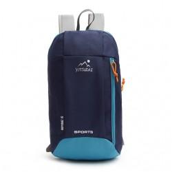 Piękny i stylowy damski plecak sportowy - podróżny -