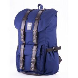 Męski plecak idealny na krótkie wyjazdy -