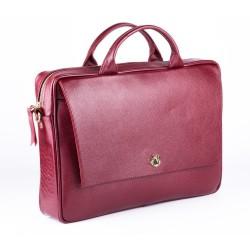 Bardzo elegancka i ponadczasowa torba damska, którą śmiało możesz zabrać na spotkania biznesowe, do pracy czy na studia.