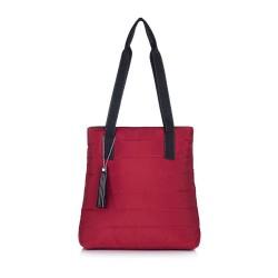 Stylowa i praktyczna torebka shopperka damska. -