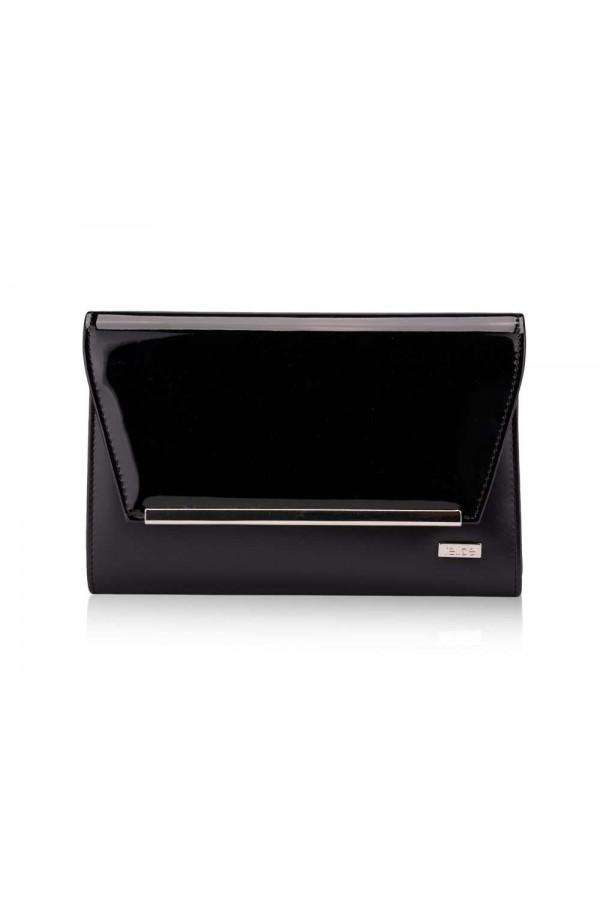 Damska kopertówka Felice F24 czarna