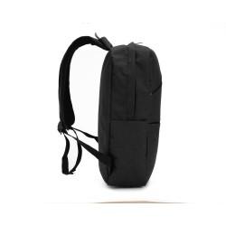 Plecak miejski na laptopa Solier SV09 czarny