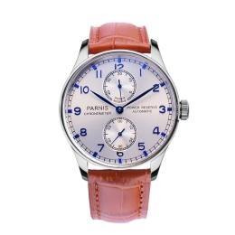 Mechaniczny zegarek męski